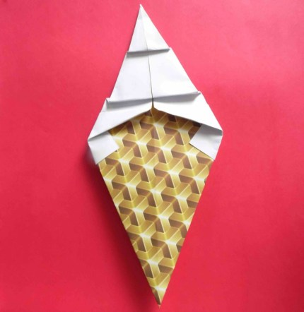 Paper Folding Crafts Instructions Origami Design Top 15 Paper Folding Or Origami Crafts For Kids Arts