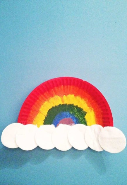 Paper Plates Arts And Crafts Paper Plates Arts And Crafts For Kids Find Craft Ideas