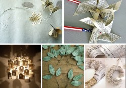 Recycled Paper Crafts Ideas 9 Easy Diy Paper Craft Ideas They Are Super Creative