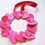Simple And Cute Construction Paper Crafts For Kids Fun And Easy Valentine Crafts For Kids