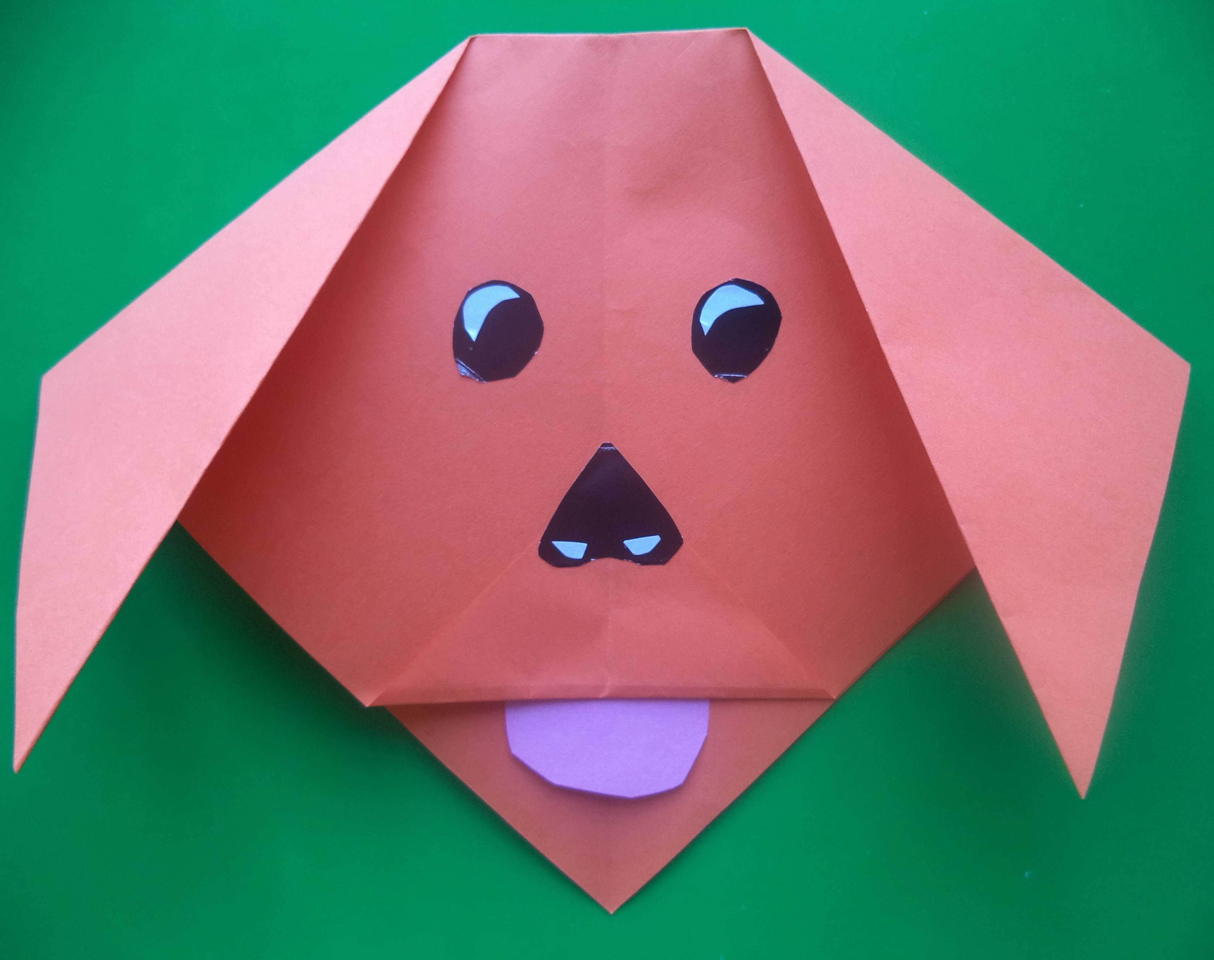 Simple and Cute Construction Paper Crafts for Kids Papercraft Kids Construction Paper Craft Ideas For Kids