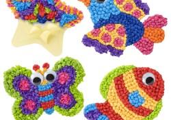 Ways on Making Tissue Paper Rainbow Craft Alex Toys Little Hands Tissue Paper Art Alexbrands