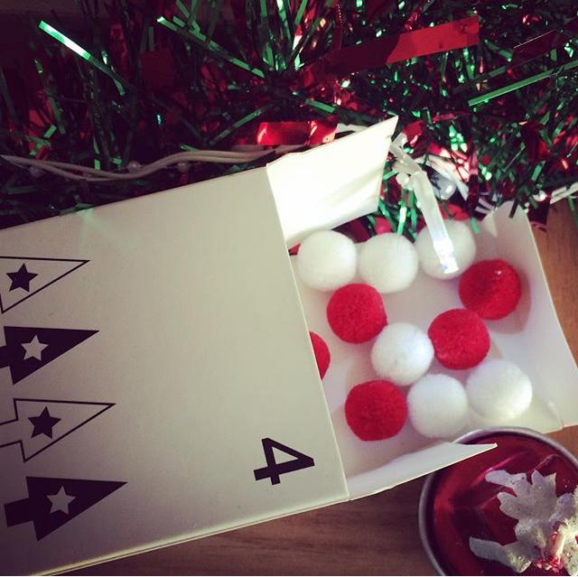 The Crafty Lass ADVENTure advent calendar (4)