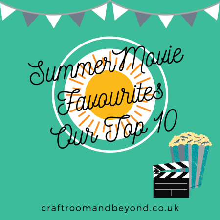 Summer Movie Favourites