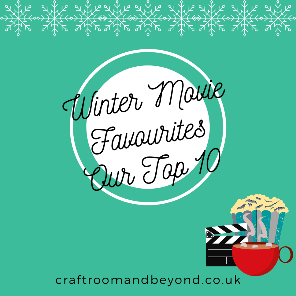 Winter Movie Favourites