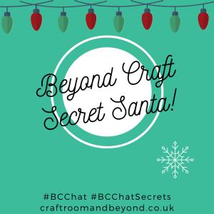 #BCChat secret Santa