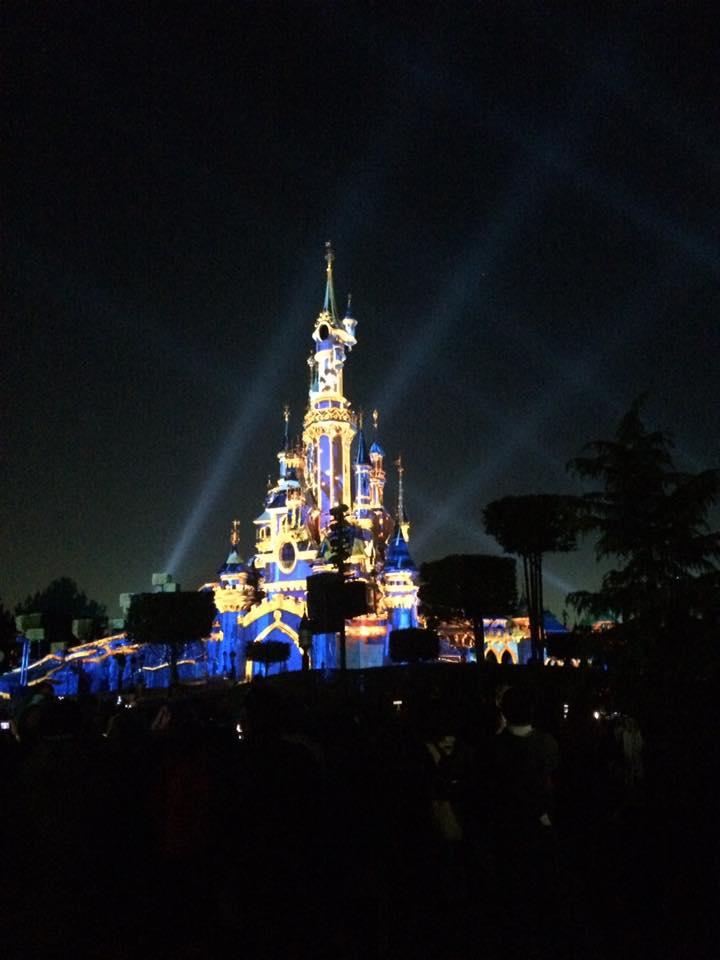 Disney Magic - 25th Anniversary 2017