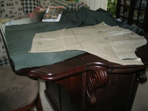 Perfect Table for Sewing & Crafting