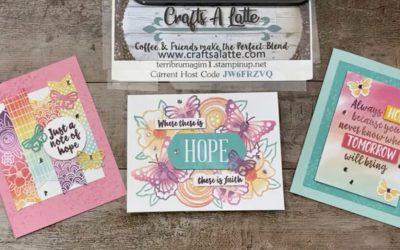 Paper Pumpkin's Shelli Hope Box