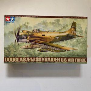 Douglas A-1J SkyRaider