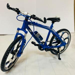 blue mountain cycle