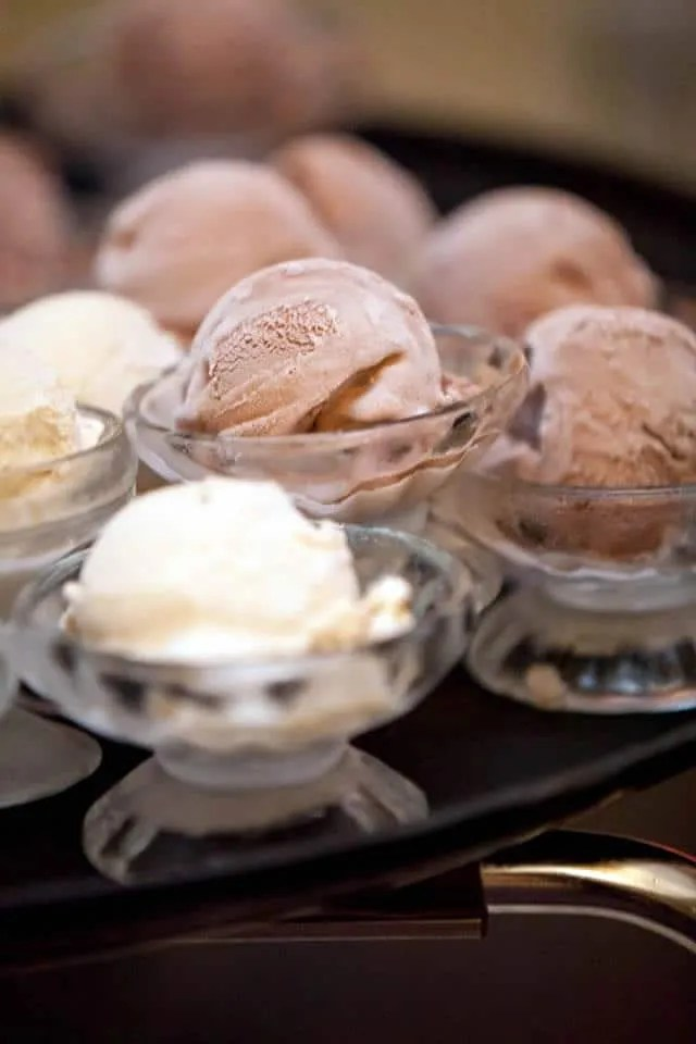 Craftsbury Farmers Market Vendor Products - farm fresh ice cream