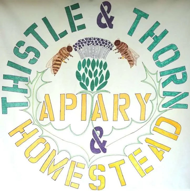 Thistle Thorn Apiary - Craftsbury Farmers Market