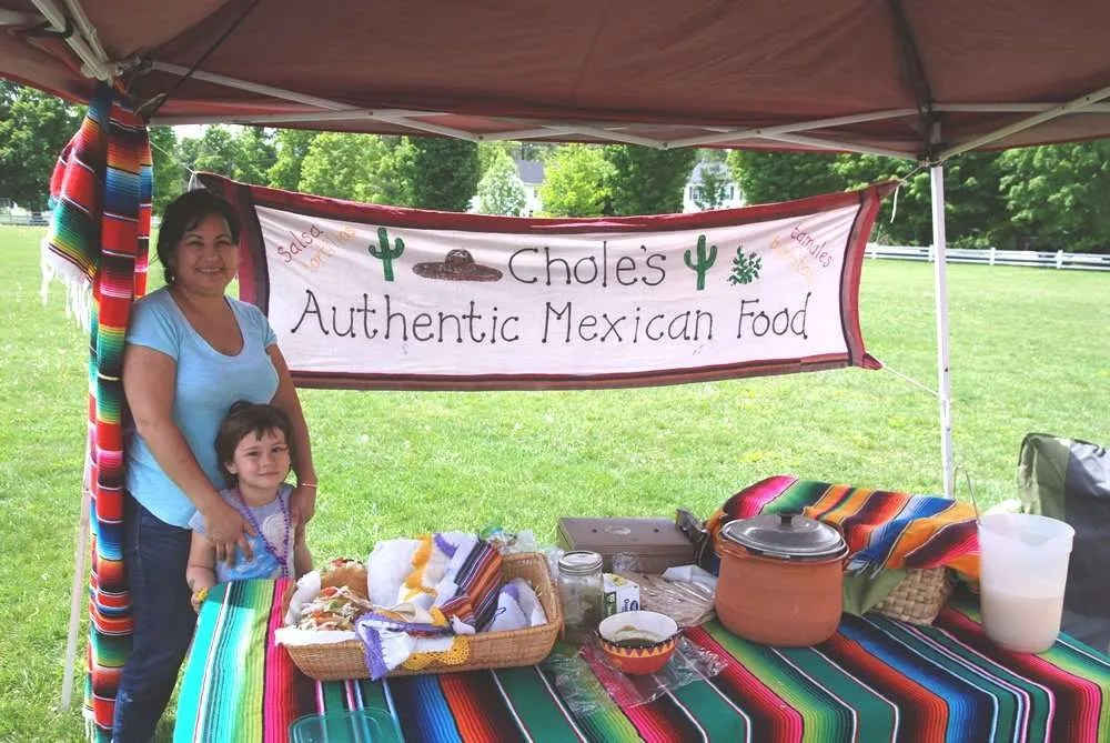 Chole's Authentic Mexican Food