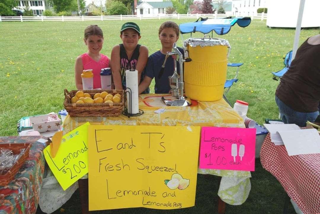 E&T's Lemonade