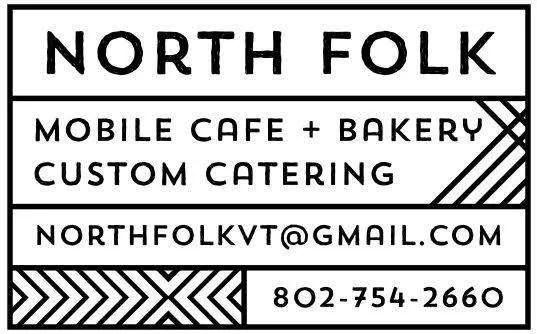 North Folk Mobile Café & Bakery