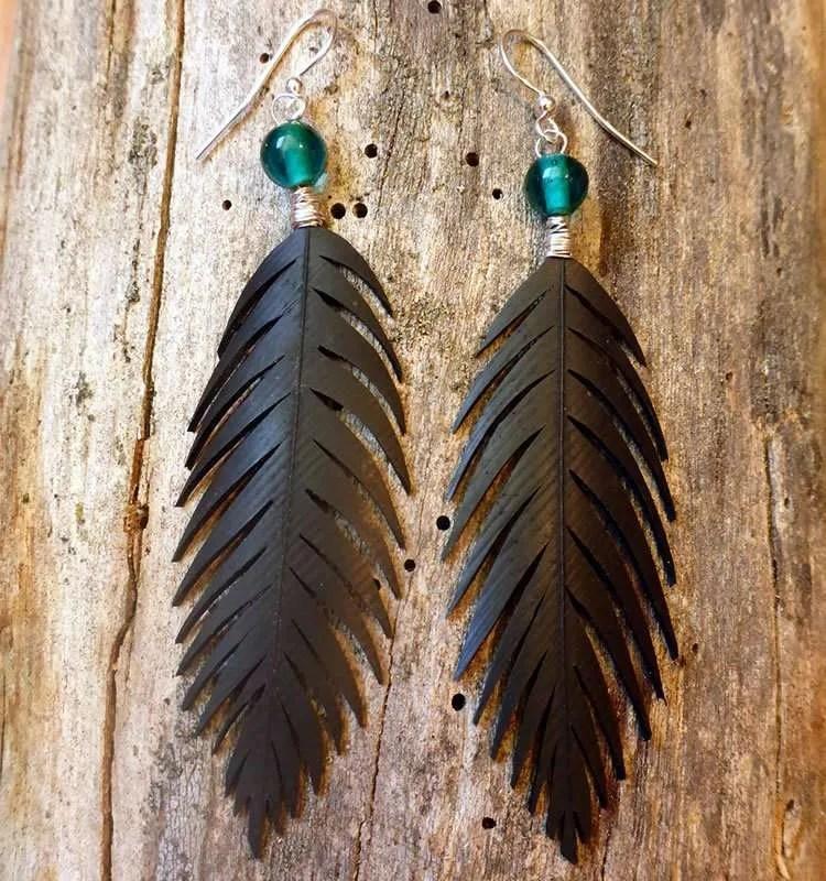 Raven Designs Jewelry - Susanna Geilen - Albany, VT