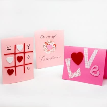 28 Valentines Day Crafts For Kids Crafts By Amanda