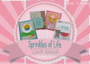 Sprinkles of Life Tutorial