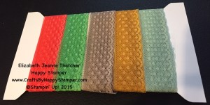 Lace product share