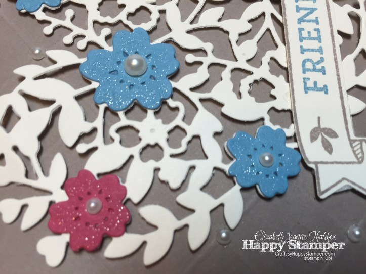 Stampin Up, Bloomin Love