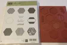 six sided sampler