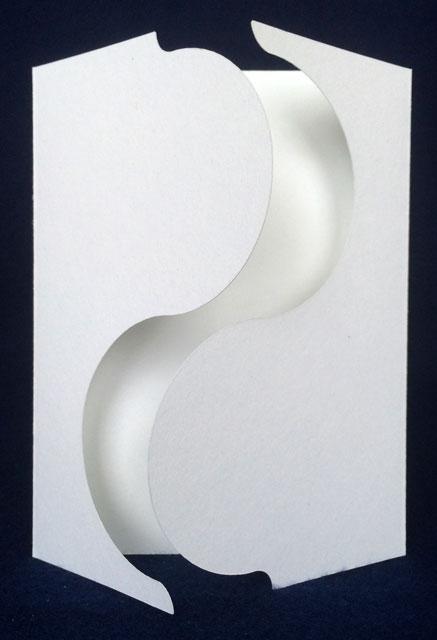 Wave Card SVG
