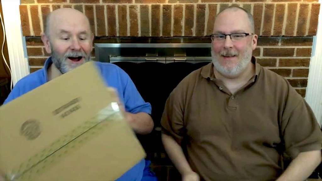 Cricut Mystery Box - February 2015 Unboxing