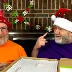 Cricut Mystery Box - December 2015 Unboxing