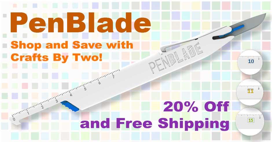 PenBlade Shop and Save