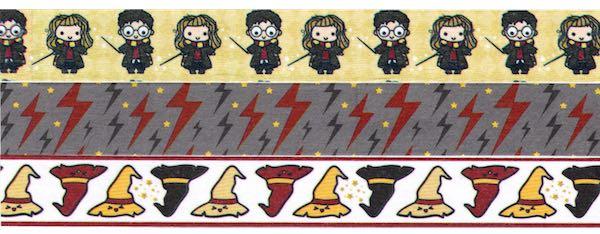 Sweet Stamp Shop - Washi - Wizard
