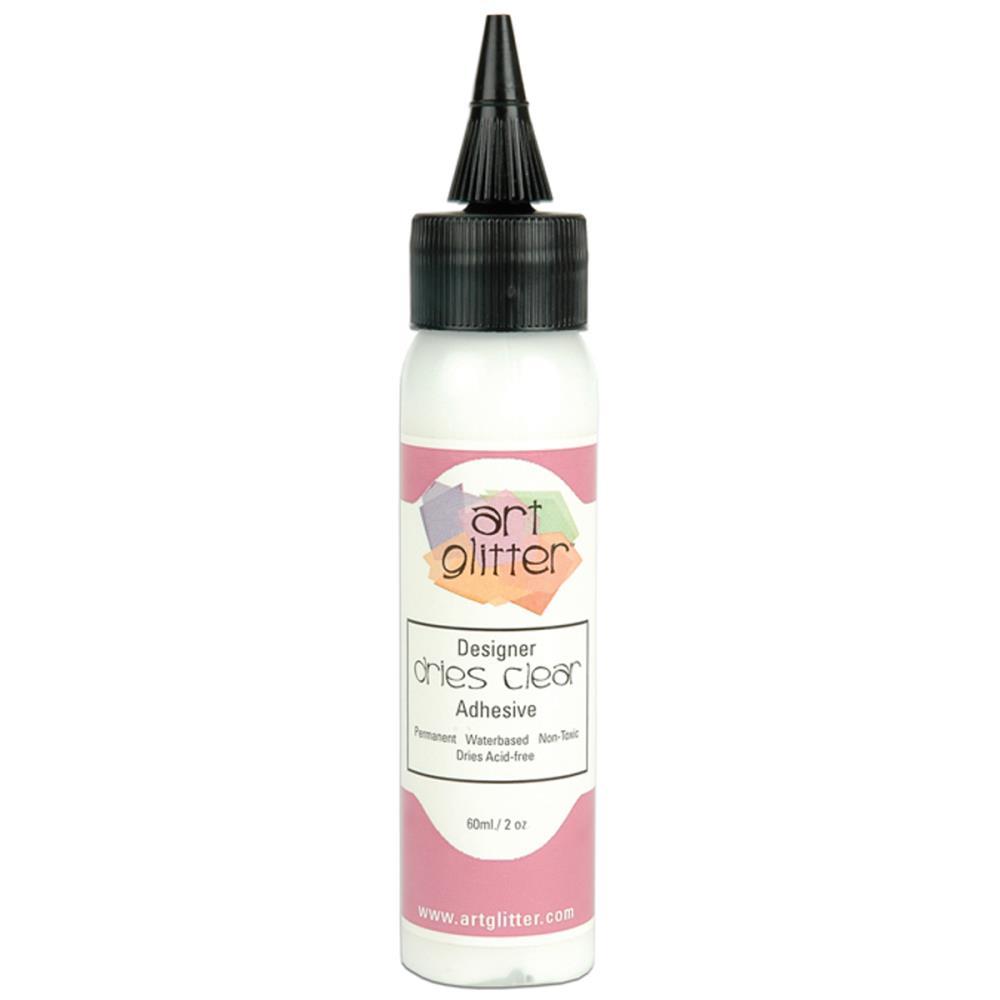 Art Glitter Glue – 2oz – Clear