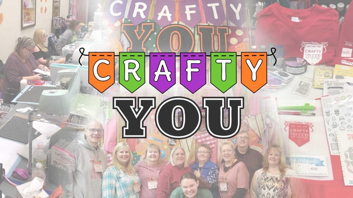 Crafty You