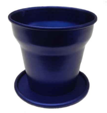 Alu-Rim® Patriotic Flower Pots