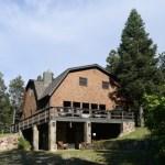 The Craftsman Lodge Exterior