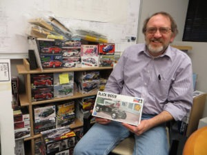 Revell's world of models | Craftsmanship Magazine, Spring 2015
