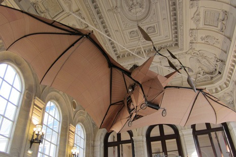 The Hidden Wonders of the Musée des Arts et Métiers — Paris' Museum of Art and Invention