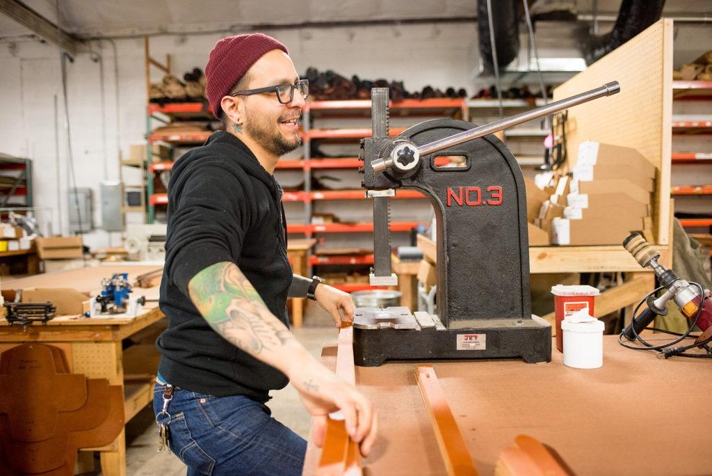 Made in America? | Craftsmanship Magazine, Spring 2016