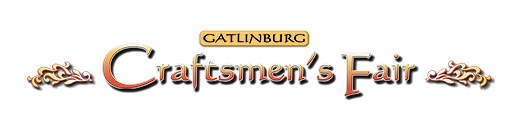 Gatlinburg Craftsmen Fair Logo