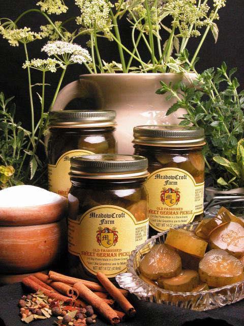 MeadowCroft Farm Products