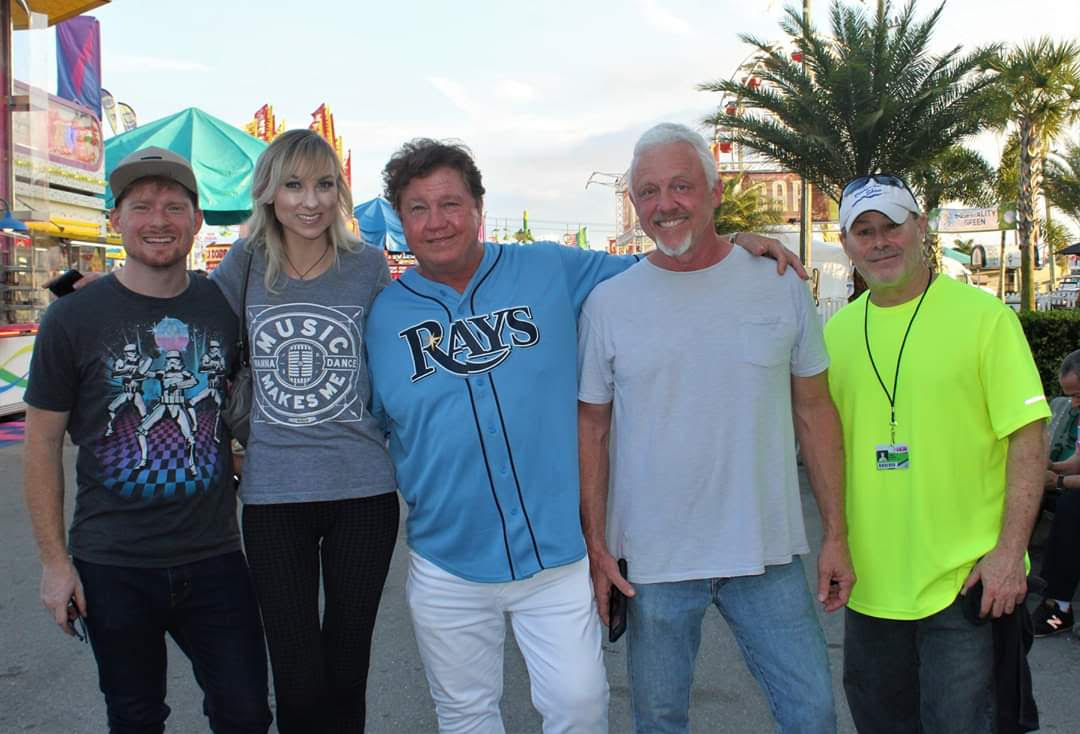 The Dennis Lee Band