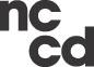 NCCD logo.