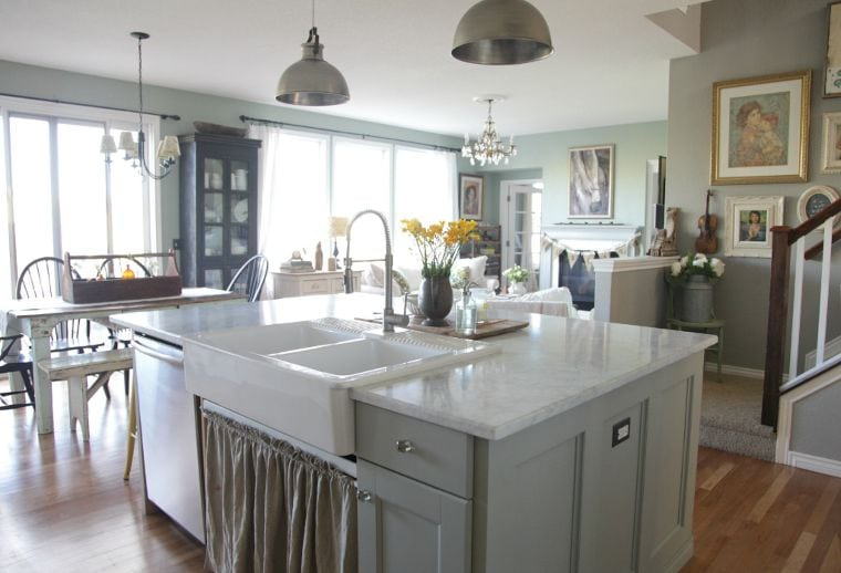 20 creative ikea kitchen island ideas