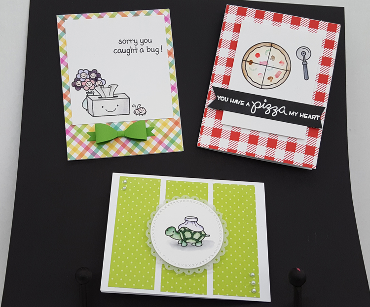 Lawn Fawn Card Class @ Vancouver Location | Vancouver | Washington | United States