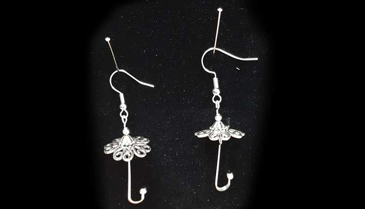 Happy Hour - Parasol Earrings @ Vancouver Location | Vancouver | Washington | United States