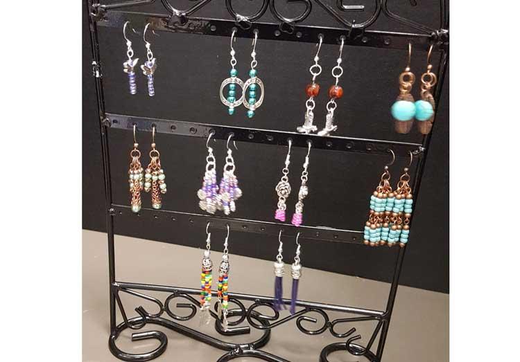 10 Pairs of Earrings @ Gresham Location | Gresham | Oregon | United States