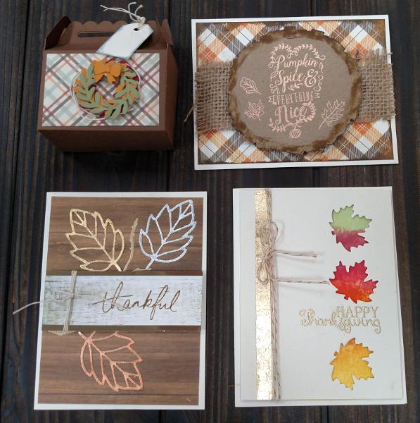 Card Class @ Craft Warehouse @ Gresham Station | Gresham | Oregon | United States
