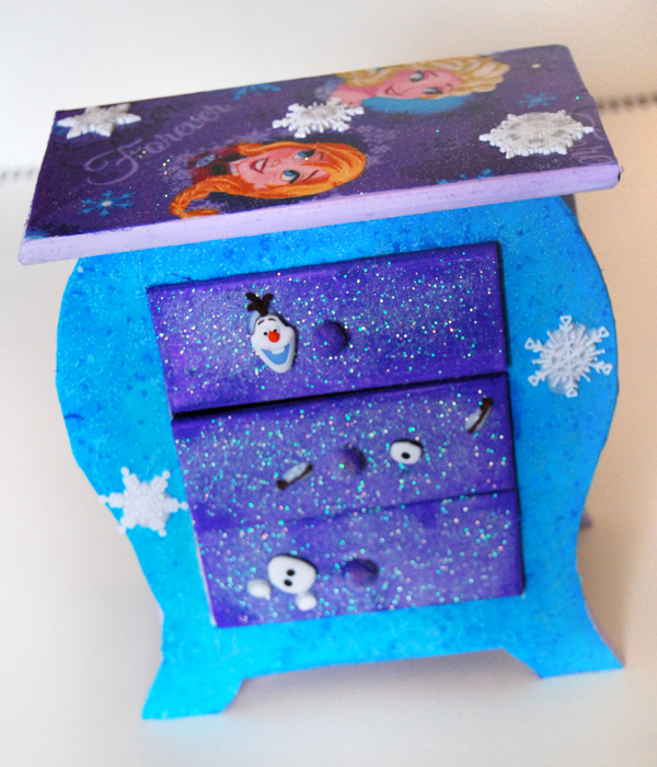 frozen jewelry box by design diy