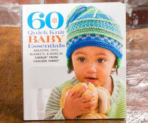 60 Quick Baby Essentials Book