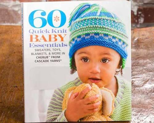 60 Quick Baby Essentials Book